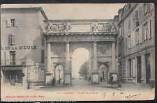 France Postcard - Nancy - Porte Stanislas   MB1788