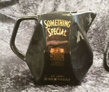 Something Special De Luxe Scotch Whisky Water Jug by Wade- 'The Queen's Scotch'