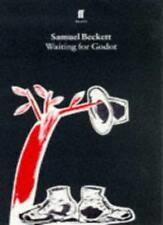 Waiting for Godot: A Tragicomedy in Two Acts,Samuel Beckett- 9780571058082
