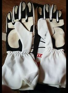 REPLICA GLOVES RED BULL SIZE med