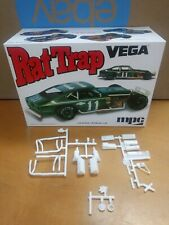 427 Motor Engine Headers Rat trap 1974 Vega Modified Race Car 1/25 model part