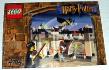 Lego Harry Potter The Chamber of the Winged Keys 4704 inkl. OBA (ohne Box)