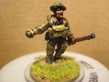 28mm WW2 Bullone azione BEF dipinto su ordinazione