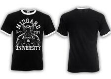 Markenlose Odin mit Kurzarm Herren-T-Shirts