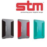 STM Studio for Apple iPad Air 2 9.7 Slim Protective Flip Folio Stand Case Cover