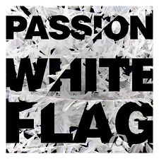 CD Passion WHITE FLAG Chris Tomlin Redman David Crowder Christy Nockels ... NEU