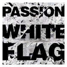 CD Passion WHITE FLAG Chris Tomlin Redman David Crowder Christy Nockels ... NEU