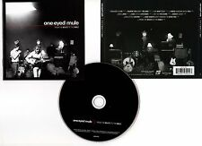 "ONE-EYED MULE ""From The Beats To The Bible"" (CD) 2010"