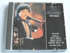 Little Richard - Tutti Frutti (CD Album) Used Very Good