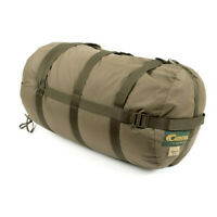 New Carinthia Sleeping Bag Defence 4 Olive Large to -15° C + Compression Sack