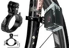 Rohrklemme 26-32mm Halterung Fahrrad Rahmenhalter f Rollei Actioncam 410