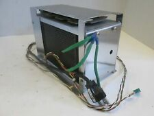 Power Supply from a TEL Horizontal Furnace, Used