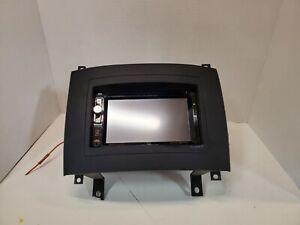 "Dual Electronics XDVD256BT 6.2"" Touchscreen Car Stereo DVD Receiver - Black"