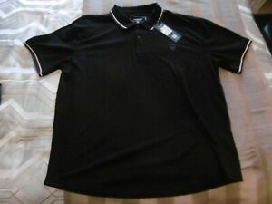 Firetrap Polo Shirt 4XL