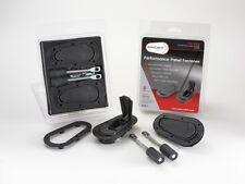 AeroCatch Flush Fasteners Xtreme - Black - 125-4000