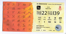 Tickets/ Stubs