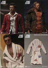 Fight Club: Tyler Durden - Special Two Pack 1/6 Figur - Brad Pitt - Blitzway
