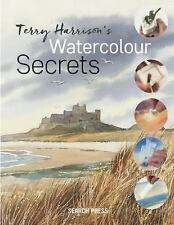 TERRY HARRISON'S WATERCOLOUR SECRETS