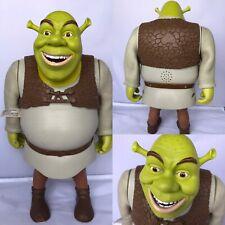Shrek e Vissero Felici e Contenti CIUCHINO Mini Figure 7 cm con SLIME MOC 2010