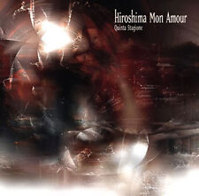 HIROSHIMA MON AMOUR cd 5^ stagione (new wave, post punk, alternative, diaframma)
