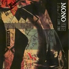 Mono - Gone  CD ALTERNATIVE METAL ROCK Neuware