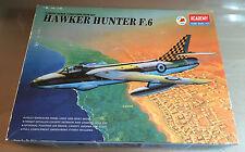 ACADEMY 2164 - 1/48 - HAWKER HUNTER F.6 - NUOVO