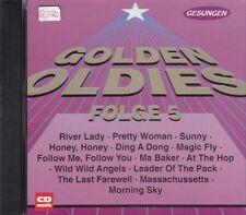 CD + Golden Oldies + Folge 5 + 14 Hits aus der guten alten Zeit + Partymusik +