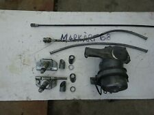 Mg Midget 1275 1500 Wiper Motor Mechanism Complete Rack Wheelbox
