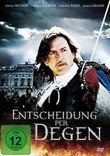Entscheidung per Degen von Philippe de Broca   DVD   Zustand sehr gut