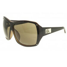 Flygirls On The Fly Sunglasses - Brown - Amber Polarized