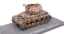 Flakpanzer IV 'WIRBELWIND' Tank Balgium 1945 1:72 Model 7200507 SOLIDO