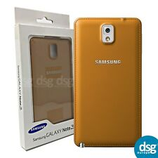 Genuine Samsung Battery Door Back Cover for Galaxy Note 3 N9000 N9005