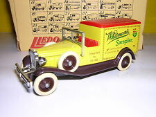 Packard Lledo Days Gone Diecast Vans