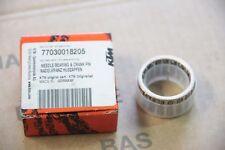 Piece origine KTM - Cage a aiguille ref.:  77030018205
