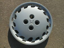 Honda Civic Hubcap Hub Cap Wheel Cover 1992 1993 1994 1995 1996 44733-SR1-9600