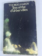 Tess Of The d'Urbervilles by THOMAS HARDY - 1975