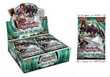 5 x  Pack Return of the Duelist Yugioh 9-Cards Booster Sealed   REDU GEN. KONAMI