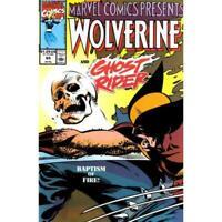 Marvel Comics Presents (1988 series) #65 in NM condition. Marvel comics [*1x]