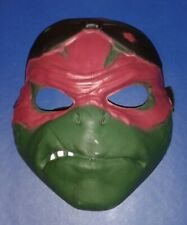 2014 *** (MOVIE) RAPHAEL FACE MASK *** TEENAGE MUTANT NINJA TURTLES TMNT