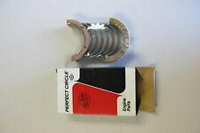 Perfect Circle Main Bearing MS-960 P-20 for Buick, 3.0, 3.2, 3.8, 4.1L, V6, Set