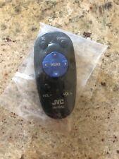Genuine JVC Car Stereo Remote Control RM-RK52 OEM NOS.