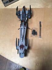Star Wars Clone Wars Planet Teth Barc Speeder Bike Recon