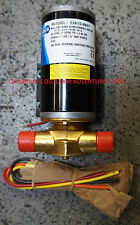 FLY HIGH W610-KING JABSCO KING METAL REVERSIBLE BALLAST PUMP WITH REMOTE, NEW!