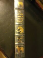 Do Androids Dream of Electric Sheep? Philip K. Dick Easton Press Leather SEALED