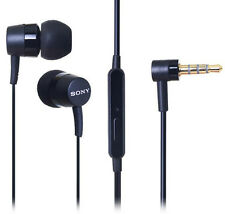 Original MH750 In-Ear Headset Stereo Headphone Earbud For Sony Xperia Z Z1 Z2 Z3