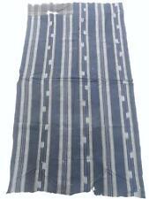 03v6173 Vintage Japanese Kimono FABRIC Ranru Boro Cotton