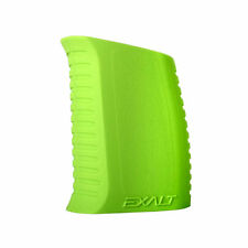 Exalt Tippmann A5/X7/Phenom Grip Skin - Lime - Paintball - New