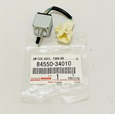 New Genuine For Toyota T100 Tacoma SWITCH ASSY, PARKING BRAKE 8455034010
