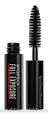 Smashbox Full Exposure Lengthening/Volumising Mascara Jet Black 4ml TRAVEL SIZE