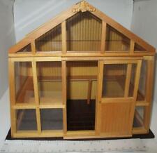 Dollhouse Greenhouse Reutter EMPTY 1.999/8 Conservatory Miniature